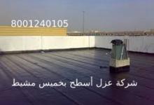 Photo of شركة عزل أسطح بخميس مشيط 8001240105