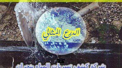 Photo of شركة كشف تسربات المياه بنجران 0114211118