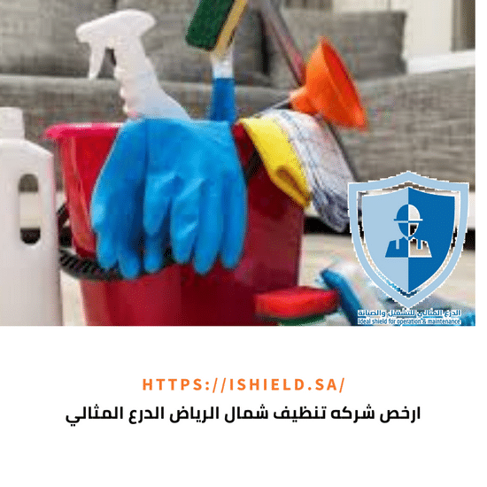 ارخص شركة تنظيف شمال الرياض