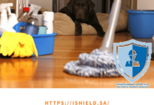 Photo of شركة تنظيف منازل بالرياض – 920008956