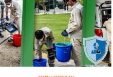Photo of شركة مكافحة حشرات بالرياض – 920008956